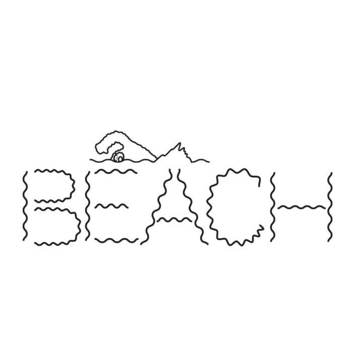 CLOUDMAN beach(W274mm / H102mm)