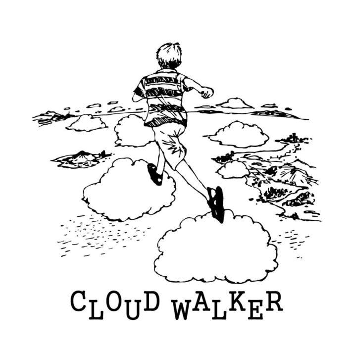cloud walker(W248mm / H238mm)